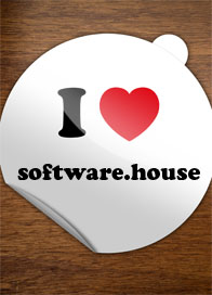 I love software.house!